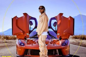 New Video: Tyga – 'Floss In The Bank'