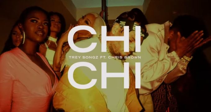 Trey Songz – Chi Chi Ft. Chris Brown