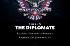 Watch The Diplomats' 'Diplomatic Ties' Documentary