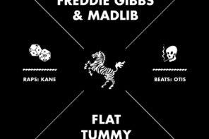 New Music: Freddie Gibbs & Madlib – 'Flat Tummy Tea'