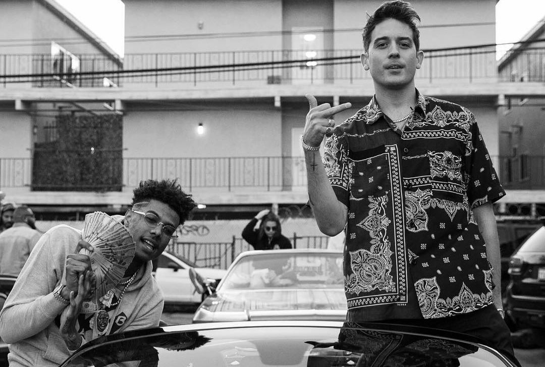 New Music: G-Eazy – 'West Coast' (Feat  Blueface) | HipHop-N