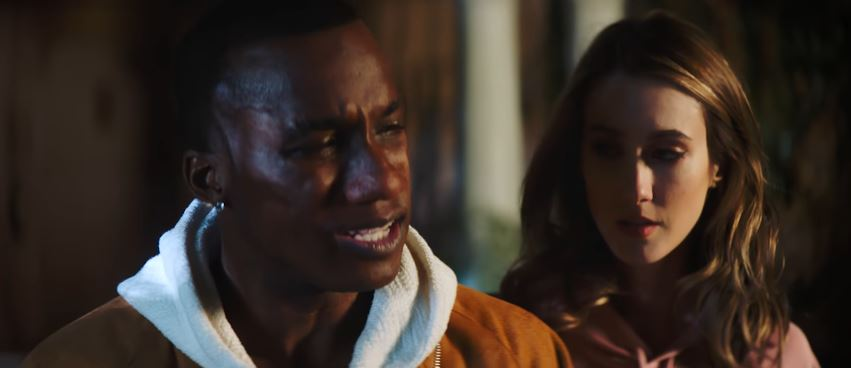 Hopsin Releases New Song 'The Old Us' For Ex-Girlfriend