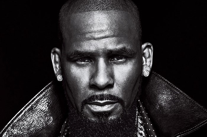 New R. Kelly Sex Tape Reportedly Discovered Involving an Underage Girl