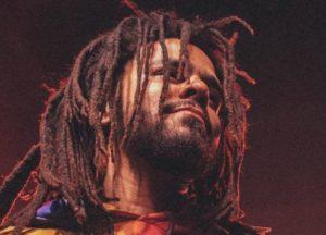A Look Inside J  Cole's Vault Of Unreleased Music   HipHop-N