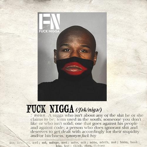 T.I. - Fuck Nigga
