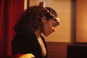 New Video: Alicia Keys – 'Raise A Man'