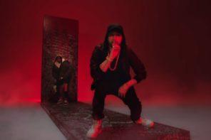 New Video: Boogie – 'Rainy Days' (Feat. Eminem)