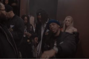 New Video: Wiz Khalifa & Currensy – 'The Life'