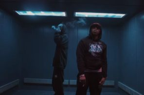 New Video: Wiz Khalifa & Currensy – 'Forever Ball'