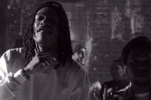 Wiz Khalifa & Currensy Release Video For 'Plot Twist' — Watch
