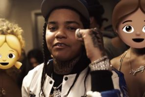 New Video: Young M.A – 'Thotiana' (Remix)
