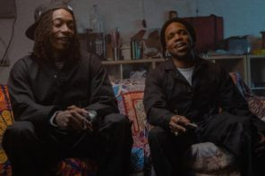 Wiz Khalifa & Currensy '2009' First Week Sales