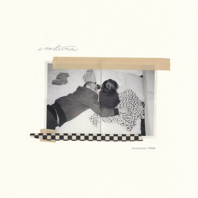 Anderson .Paak - Ventura Album (Zip Download)