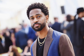 Big Sean Opens Up About Dealing with Depression & Seeking Therapy