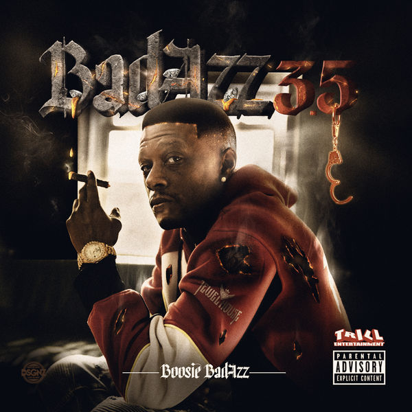 Boosie Badazz - Bonnie and Clyde