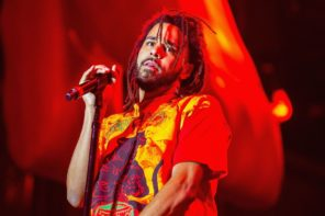 J. Cole Announces New Dreamille Fest Date & Lineup