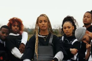 DaniLeigh Shares New Song 'No Limits' in Celebration of 1 Million Instagram Followers
