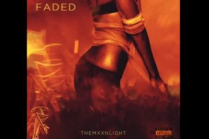 New Music: THEMXXNLIGHT – 'Faded' (Feat. Ye Ali)