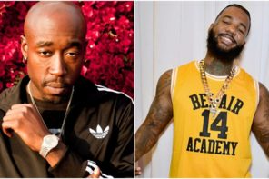 "Freddie Gibbs Calls The Game ""Corny"" Over Lyrics About Cyn Santana"