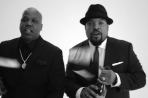 New Video: Ice Cube – 'Ain't Got No Haters' (Feat. Too Short)