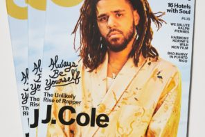 J. Cole Covers GQ; Talks GRAMMYs, Collaborations, Fatherhood & More