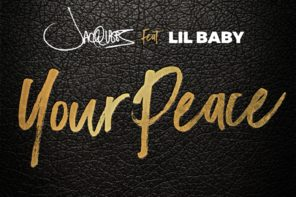 New Music: Jacquees – 'Your Peace' (Feat. Lil Baby)