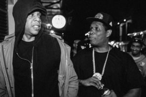 Jay Electronica Teases Joint Album with Jay-Z