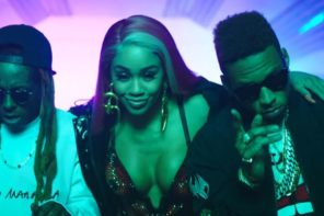 New Video: Kid Ink – 'YUSO' (Feat. Lil Wayne & Saweetie)