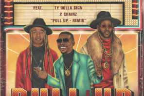 New Music: Lil Duval – 'Pull Up (Remix)' (Feat. 2 Chainz & Ty Dolla Sign)