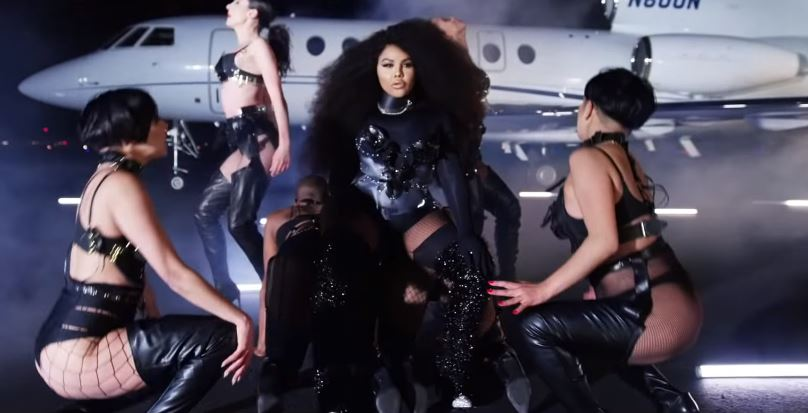 New Video Lil Kim Go Awff Hiphop N More
