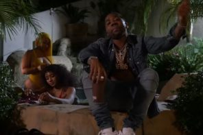 New Video: YFN Lucci – 'Oct. 24th'