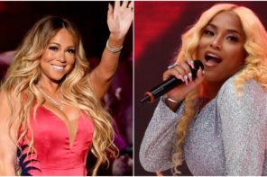 New Music: Mariah Carey – 'A No No (Remix)' (Feat. Stefflon Don)
