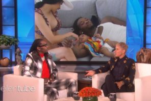 Offset Talks Cardi B, 'Father of 4', Car Accident & More on The Ellen Show