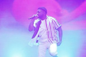 ScHoolboy Q Debuts New Song 'Chopstix' on Jimmy Fallon: Watch