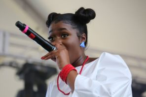 New Music: Tierra Whack – 'Unemployed'