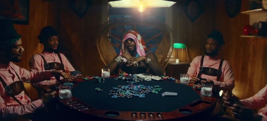 New Video: 2 Chainz – '2 Dollar Bill' (Feat  Lil Wayne & E