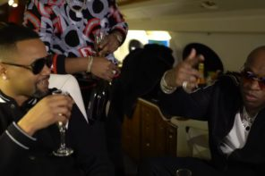 New Video: Birdman & Juvenile – 'Breeze'