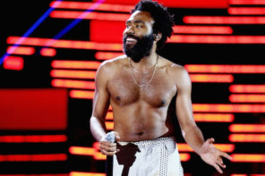 Childish Gambino Shares New Song 'Algorythm' Through AR App