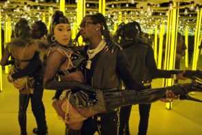 New Video: Offset – 'Clout' (Feat. Cardi B)