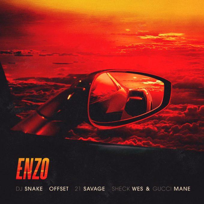 DJ Snake – Enzo Ft. Offset, 21 Savage, Sheck Wes & Gucci Mane