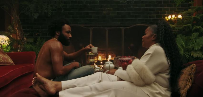 Donald Glover Releases 'adidas Originals' Short Film: Watch