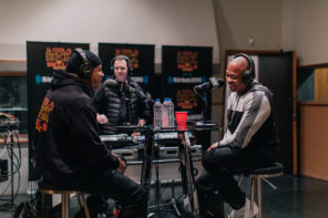 LL Cool J Interviews Dr. Dre on 'Rock the Bells Radio': Listen to A Preview