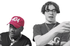 New Video: Jack Harlow – 'Drip Drop' (Feat. Cyhi The Prynce)