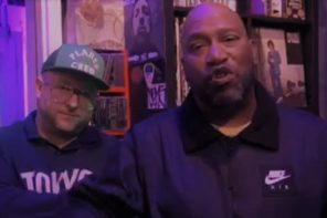 Statik Selektah & Bun B Record Entire New Album 'TrillStatik' on LiveStream: Watch