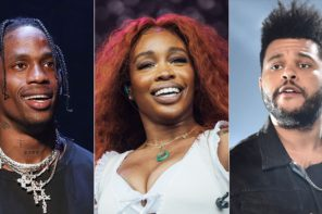 New Music: SZA, The Weeknd & Travis Scott – 'Power is Power'