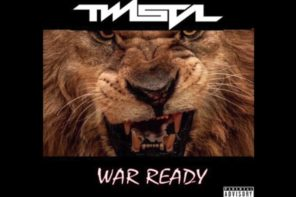 New Music: Twista – 'War Ready'