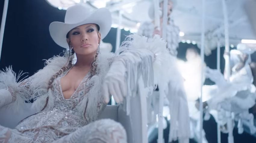 """Resultado de imagen de Jennifer Lopez """"Medicine"""""""