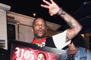 YG Announces New Album Title & Release Date; Debuts 'Stop Snitching' Song at Coachella
