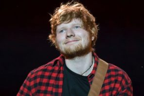 Ed Sheeran Readies New Single 'Cross Me' Feat. Chance The Rapper & PnB Rock