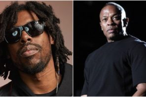 "Flying Lotus Says Dr. Dre Played Him His 'Detox' Album: ""It's real, it exists"""